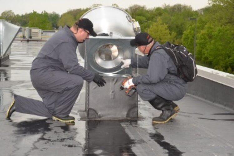 HOODZ professional kitchen maintenance services