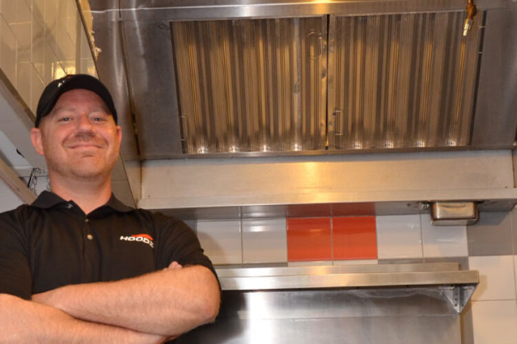 5 COMMON CAUSES OF RESTAURANT FIRES