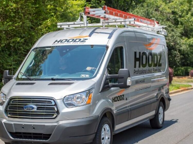 HOODZ Kitchen Exhaust Service Team